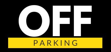 OFF Parking Logo